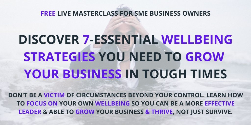 SME Wellbeing